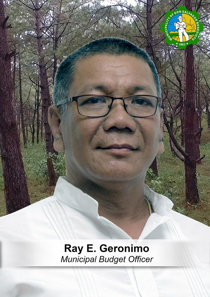 Ray E. Geronimo